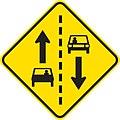 Keep left 1 (New Zealand road sign).jpg