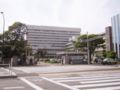Keio University Hospital (2006.05).jpg