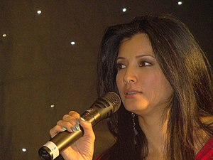 Kelly Hu - Kelly Hu in September 2010