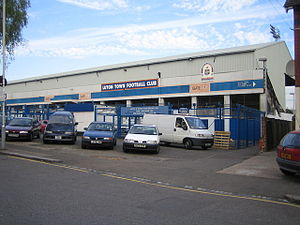 Kenilworth Road, Kenilworth End.jpg