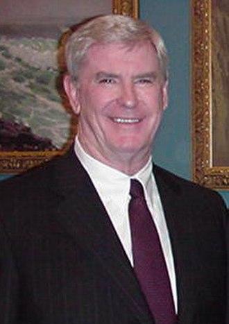 2005 United States gubernatorial elections - Image: Kenny Guinn