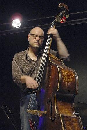 Kent Kessler - Kent Kessler in 2007