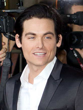 Kevin Zegers - Zegers at the 2012 Toronto International Film Festival