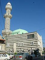 Kfar Kama mosque