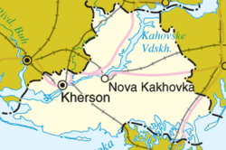 Kherson oblast detail map.png