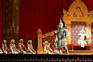 Khon Thammasat 20090306 01