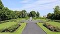 Kilkenny Castle Gardens, The Parade, Kilkenny (506850) (28768828550).jpg