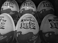 Kinder Joy Display Photography by David Adam Kess.jpg