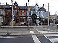 King between Sumach and River streets, 2014 12 03 (8).JPG - panoramio.jpg