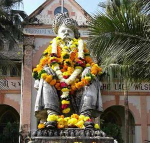 Dharampur, India - Late. King MohanDevji