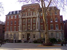 List of medical schools in the United Kingdom - Wikipedia