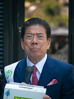 Kiyoshi Nishikawa