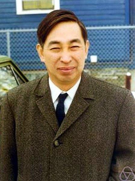 伊藤 清(Kiyoshi Ito)Wikipediaより