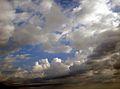 Kizhunna beach Cloud before sunset.JPG