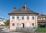 Klagenfurt Villacher Vorstadt Linsengasse 2 Wohnhaus 19042019 6602.jpg