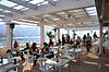 Klagenfurt Wörthersee Strandbad Cafe Sunset Bar 11102008 65.jpg