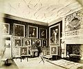 Knole - the crimson drawing room or Reynolds room.jpg