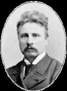 Knut Ekvall -  Bild
