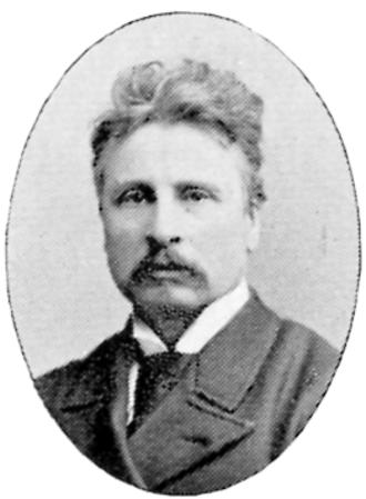 Knut Ekwall - Knut Ekwall, from the Svenskt Porträttgalleri XX