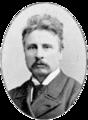 Knut Alfred Ekwall - from Svenskt Porträttgalleri XX.png