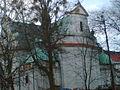 Kościół Bożego Ciała w Olesnie - panoramio.jpg