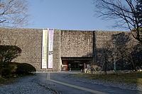 Kochi Literary Museum01s3872.jpg