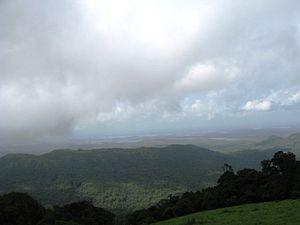 Kodachadri - Image: Kodachadri