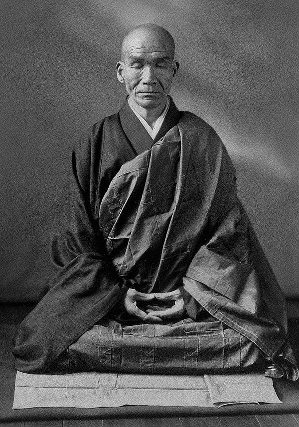 Kodo Sawaki Zazen