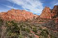 Kolob Canyons, Walk to the Kolob Arch (Zion National Park) (3439874777).jpg