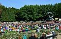 Koncert pomnik Fryderyka Chopina w Warszawie 2014 01.JPG