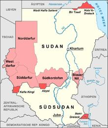 الأرض المرفوضة 220px-Konfliktregion_Sudan