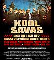 Kool Savas und die Liga der außergewöhnlichen Mcees - Tourposter.jpg