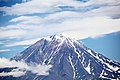 Koryaksky Volcano in Kamchatka 20100707.jpg