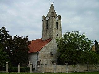 Šamorín Town in Slovakia
