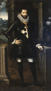 Charles Emmanuel I, Duke of Savoy Duke of Savoy