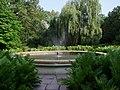 Kraków, ogród botaniczny Uniwersytetu Jagiellońskiego - Cracow, the botanical garden of the Jagiellonian University - panoramio (1).jpg