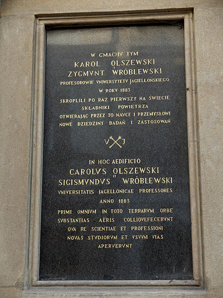 File:Kraków, ul. Św. Anny 6; fot. 1.jpg