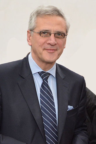 2014 Belgian government formation - Image: Kris peeters 1391318830