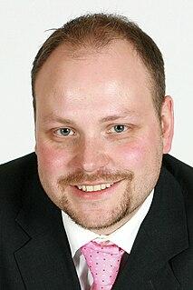 Kristian Norheim Norwegian politician