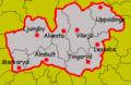 Kronoberg Municipalities.png