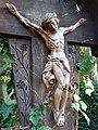 Kruzifix aus Holz.JPG