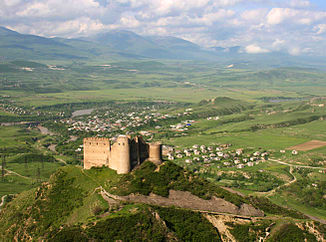 Ksani fortress-1 (Photo A. Muhranoff, 2011).jpg