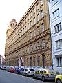 Kubelíkova, Meziměstská telefonní ústředna.jpg