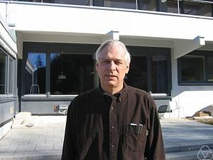 Stephen S. Kudla - Oberwolfach, 2008