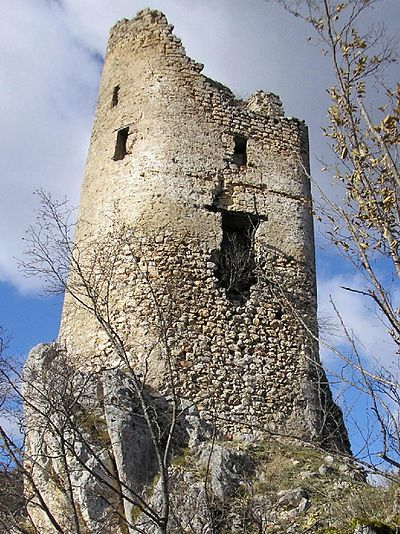Кула Самобор