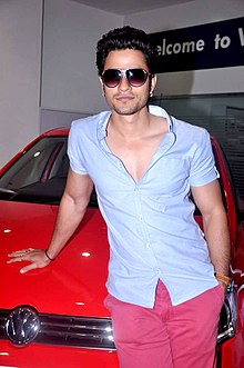 Kunal Khemu Promotions of 'Go Goa Gone' in association with Volkswagen 07.jpg