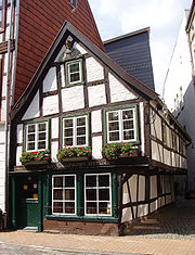 Haus in Schwerin