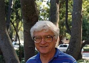 Ray Kunze - Ray Kunze, Berkeley, 1989