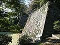 Kurume castle isigaki2.jpg