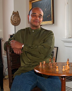 Kwame Anthony Appiah - Image: Kwame Anthony Appiah by David Shankbone